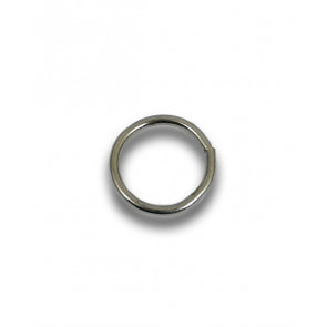 Metal Cockring with Seam, 35 mm (1,4 in)