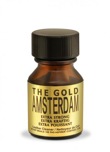 The Gold Amsterdam 10ml