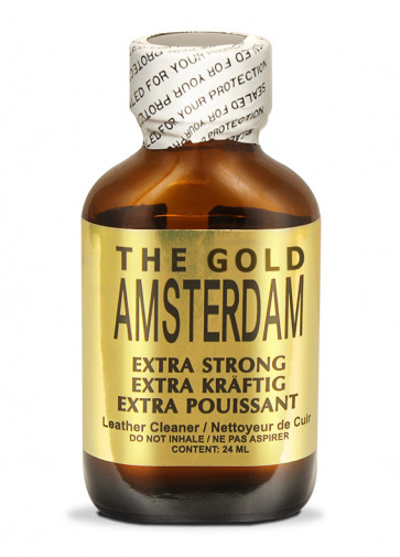 The Gold Amsterdam 24ml
