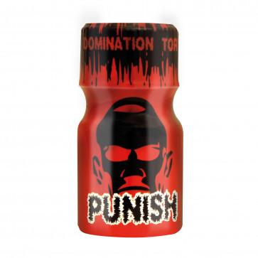 Punish - Room Odourizer, 10ml