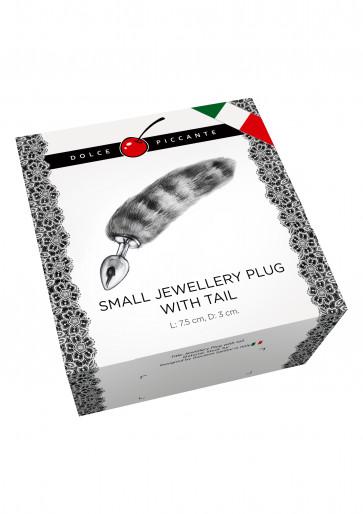 Jewellery Striped Tail - Small