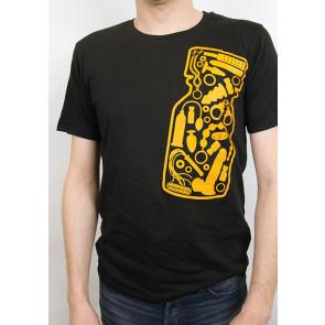 ! T-Shirt Bottled Toys ! S-XXL