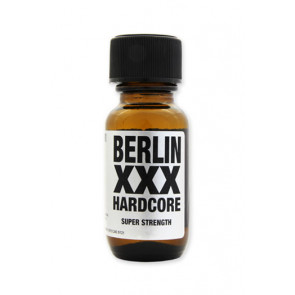 Berlin XXX Hardcore 25ml