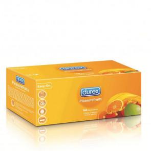 Durex Love Pleasure Fruits, 144 Condoms
