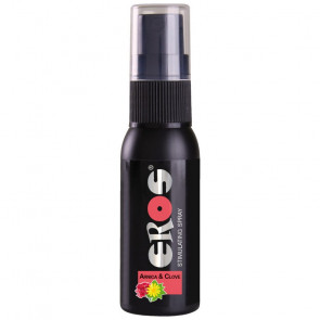 EROS Stimulating Spray with Arnica & Clove, 30 ml (1 fl.oz.)