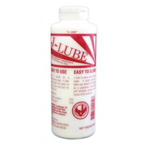 J-Lube, Powdered Lubricant, 284 g (10 oz)