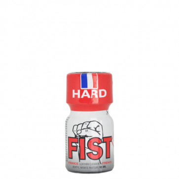 French Fist Hard, XTRA STRONG Leather Cleaner, 10ml